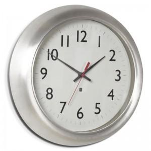 Часы настенные Station Umbra 118675-008