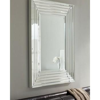 Зеркало Мемфис LouvreHome