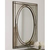 Настенное зеркало Бруно LouvreHome