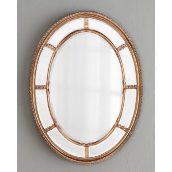 Зеркало в раме Модена LouvreHome (Antique gold)