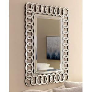 Настенное зеркало Огюст LouvreHome