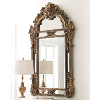 Зеркало в раме Кэмден LouvreHome