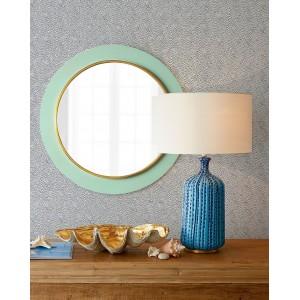 Зеркало в круглой раме Минди LouvreHome