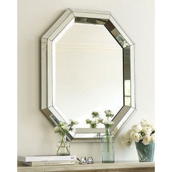 Зеркало в раме Беркли LouvreHome