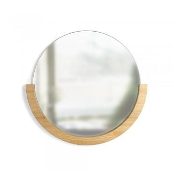 Зеркало настенное MIRA Umbra 358778-390