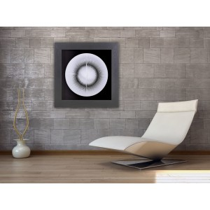 Иллюзия круг MartGallery 22848
