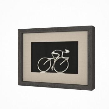 Панно Велосипедист 2 MartGallery 17854B