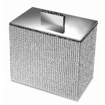 Баночка для косметики №3 BOX SWAROVSKI WINDISCH 88529CR