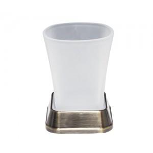 Стакан для зубных щеток WasserKRAFT K-5528