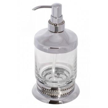 Дозатор настольный стеклянный Cameya H1412