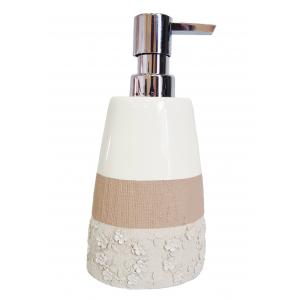Дозатор для жидкого мыла PRIMANOVA D-15410 SIMLA