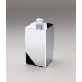 Баночка BOX METAL WINDISCH 88414CR Chrome