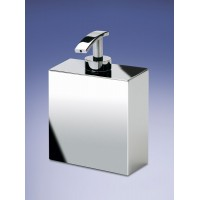 Диспенсер BOX METAL LINEAL WINDISCH 90101CR Chrome