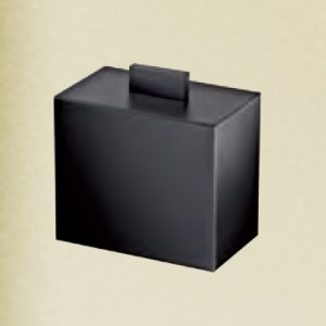 Баночка для косметики Black WINDISCH 88701N