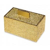 Баночка малая для косметики №4 BOX SWAROVSKI WINDISCH 88522O