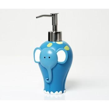 Дозатор для жидкого мыла, 300 мл. WasserKRAFT K-8199