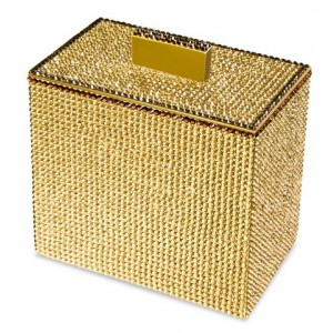 Баночка №4 BOX SWAROVSKI WINDISCH 88530O