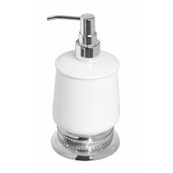 Дозатор настольный керамический Cameya H1412K