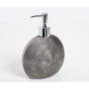 Дозатор для жидкого мыла, 620 мл. WasserKRAFT K-33399