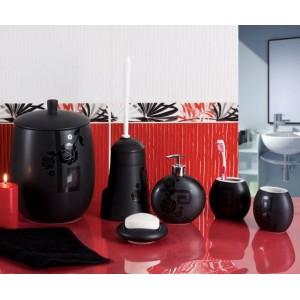 Набор аксессуаров для ванной PRIMANOVA D-14360 Elmas