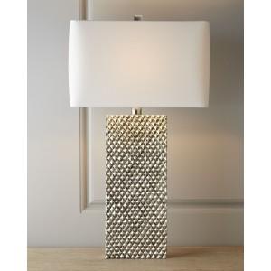 Настольная лампа Айкон LouvreHome