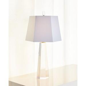 Настольная лампа Беверли LouvreHome
