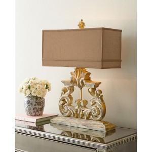 Настольная лампа Маурицио LouvreHome