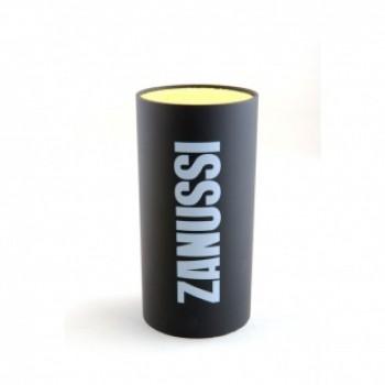 Подставка для ножей Parma черная ZANUSSI ZBU32210AF