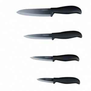 Набор керамических ножей 4 предмета Milano ZANUSSI ZNC32220DF