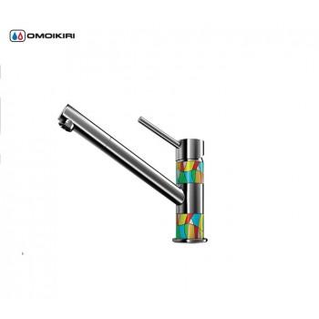 Дозатор для моющего средства ОМ-01-EV латунь/эверест 4995016
