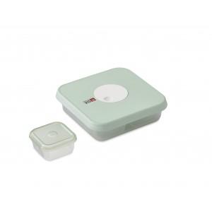 Набор контейнеров для детского питания с датируемой крышкой Dial Baby Ступень 2 Joseph Joseph 81044