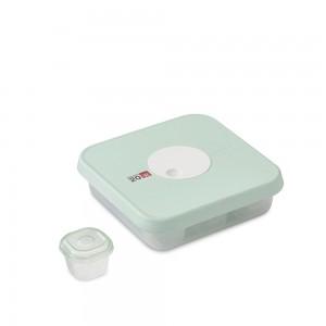 Набор контейнеров для детского питания с датируемой крышкой Dial Baby Ступень 1  Joseph Joseph 81043