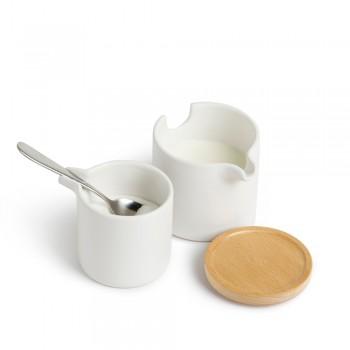 Набор для сахара и сливок SAVORE Umbra 461062-668