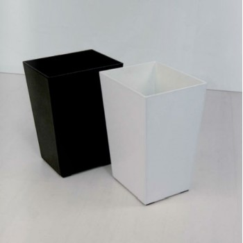 Корзина для мусора Colombo Black&White B9202 EPN