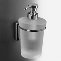 Дозатор для жидкого мыла Colombo Luna B9309