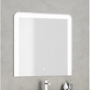 Зеркало с подсветкой Smile Флоридо 65