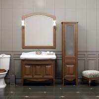 Мебель для ванной комнаты Opadiris Лоренцо 100