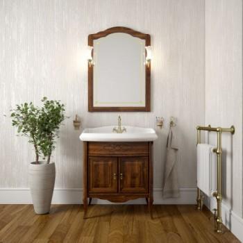 Мебель для ванной комнаты Opadiris Лоренцо 80