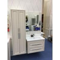Мебель для ванной Smile Касабланка 60 бежевая