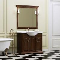 Мебель для ванной комнаты Opadiris Риспекто 95 Орех