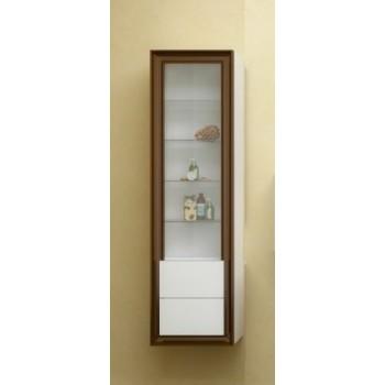 Шкаф для ванной Opadiris Пенал Капри