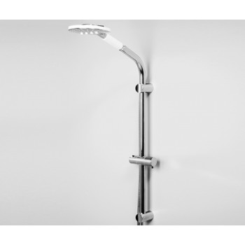 Душевая стойка с лейкой WasserKRAFT A044