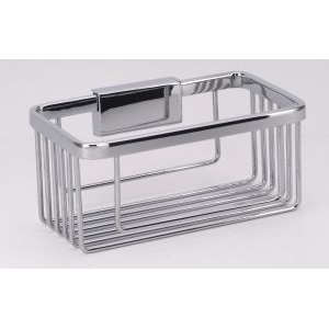 Полка-решетка прямоугольная Sanartec 170110