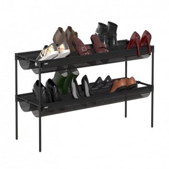 Стойка для обуви Umbra SLING 1009488-040
