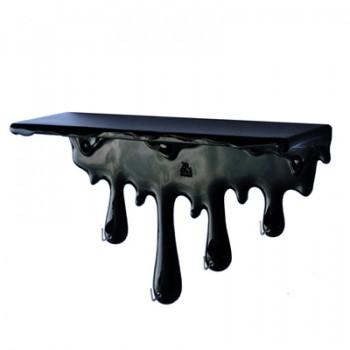 Полка Капли Antartidee 1123 nero
