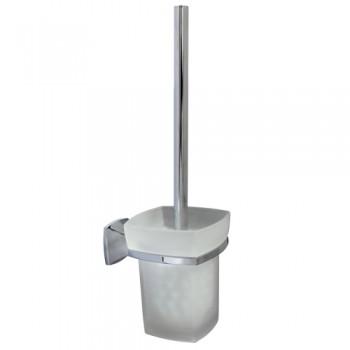 Ершик для туалета WasserKRAFT Wern К-2527