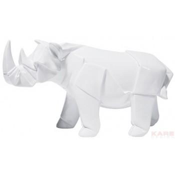 """Декоративная фигурка """"Оригами носорог"""" 32045"""