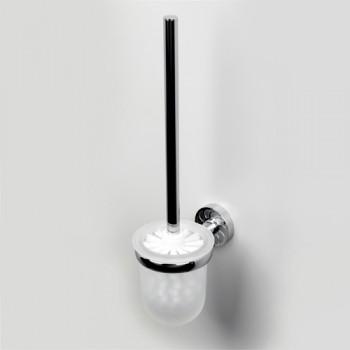 Ершик настенный стеклянный WasserKRAFT Isen К-4027