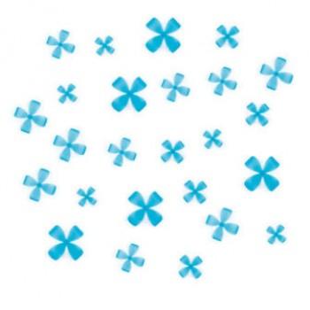 "Декор для стен ""Цветы"" 470040-052Sky Blue"
