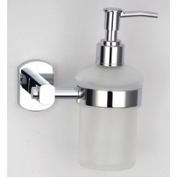 Дозатор для жидкого мыла Sanartec 502910